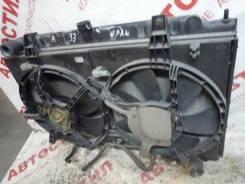 Радиатор основной Nissan Cefiro 2001 [9995]