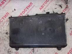 Радиатор основной Mazda Familia 2001 [10048]