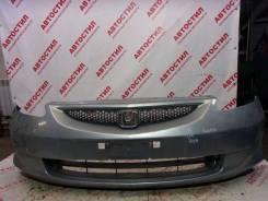 Бампер Honda FIT 2005 [10883], передний