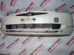 Бампер Honda FIT 2001 [10881], передний