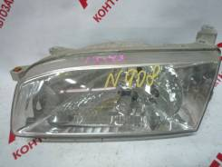 Фара Toyota Carib 2001 [11306], левая