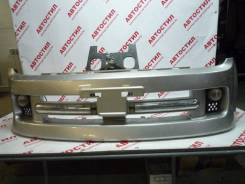 Бампер Nissan CUBE 2003 [11575], передний