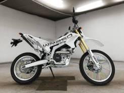 Мотоцикл Yamaha WR 250 R