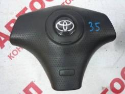 Airbag на руль Toyota RUNX 2003 [11706]