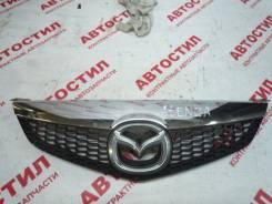Решетка радиатора Mazda Atenza 2006 [11834]