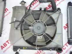 Радиатор основной Toyota Probox 2005 [12101]