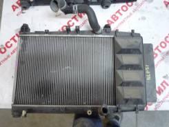 Радиатор основной Toyota Probox 2005 [12121]