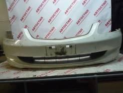 Бампер Honda Civic 2004 [13317], передний