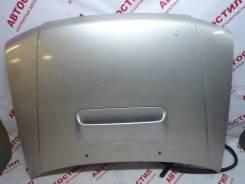 Капот Subaru Forester 1998 [13401]