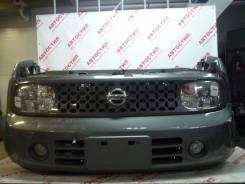 Бампер Nissan CUBE 2008 [13641], передний