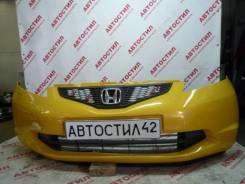 Бампер Honda FIT 2008 [14562], передний