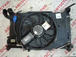 Диффузор радиатора Mercedes-BENZ A-Class 2005 [14695]