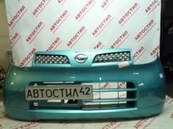 Бампер Nissan MOCO 2007 [15082], передний