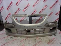 Бампер Toyota DUET 2002 [15154], передний