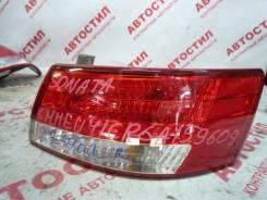Стоп-сигнал Hyundai Sonata NF 2007-2010 [16014], правый