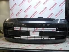 Бампер Toyota VOXY 2003 [16071], передний