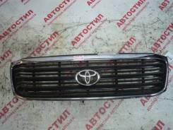 Решетка радиатора Toyota LAND Cruiser 100 2000 [16102]