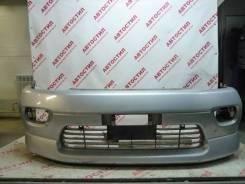 Бампер Toyota Hiace Regius 1998 [16724], передний