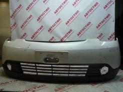 Бампер Mazda Verisa 2005 [17223], передний