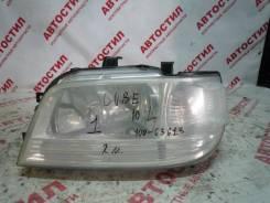 Фара Nissan CUBE 2001 [18357], левая
