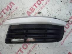 Заглушка бампера Volkswagen GOLF 2005-2010 [18884], левая