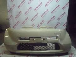 Бампер Honda LIFE 2005 [18977], передний