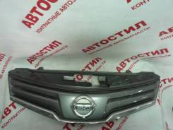 Решетка радиатора Nissan NOTE 2009 [19420]