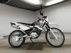 Мотоцикл Yamaha XTZ 125