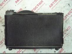 Радиатор основной Toyota Markii 2003 [19591]