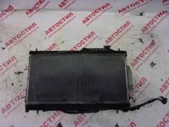 Радиатор основной Subaru Exiga 2008 [20101]