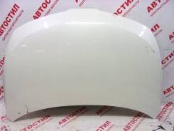 Капот Nissan Tiida 2005 [20181]
