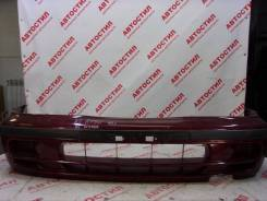 Бампер Nissan Pulsar 1998 [20356], передний