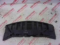 Защита двс пластик Nissan Tiida 2009 [20501], передняя