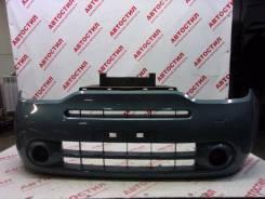 Бампер Nissan CUBE 2008-2019 [20703], передний