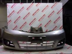 Бампер Nissan NOTE 2009 [20714], передний