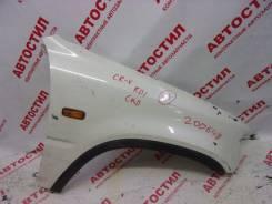 Крыло Honda CRV 1998 [21048], правое переднее