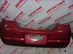 Бампер Nissan Tiida 2005 [21121], задний