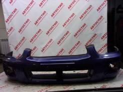 Бампер Subaru Impreza 2004 [21190], передний