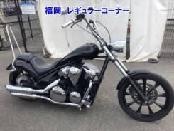 Мотоцикл Honda VT 1300 CX