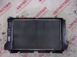 Радиатор основной Toyota Corolla AXIO 2008 [21469]