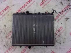 Радиатор основной Peugeot 308 2008 [21605]