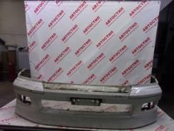 Бампер Mitsubishi Chariot Grandis 2000 [21614], передний