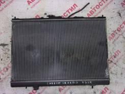 Радиатор основной Mitsubishi Chariot Grandis 2000 [21625]