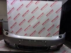 Бампер AUDI A4 2003 [21750], передний