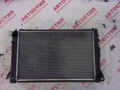 Радиатор основной Volkswagen Passat 2000-2005 [21822]