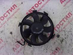 Диффузор радиатора Volkswagen Passat 2000-2005 [21827]