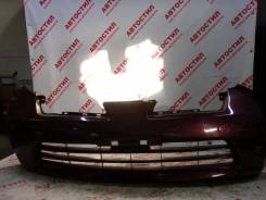 Бампер Nissan March 2008 [21895], передний