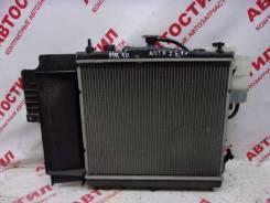 Радиатор основной Nissan NOTE 2005 [21939]