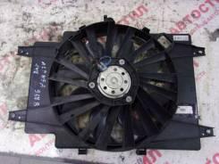 Диффузор радиатора ALFA Romeo 147 2004-2010 [21983]