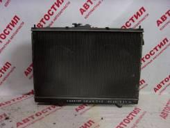 Радиатор основной Mitsubishi Chariot Grandis 2000 [22084]